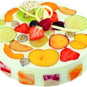 Gyümölcs készítmények és töltelékek