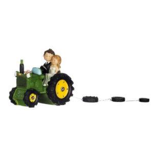 traktoros